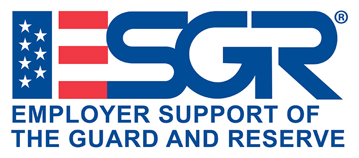 Record number of Nevada employers recognized with ESGR Patriot Awards